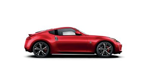 New Nissan 370Z at Dumpton Park Nissan